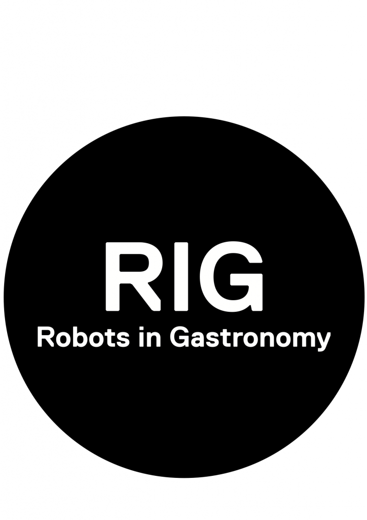 Robots in Gastronomy