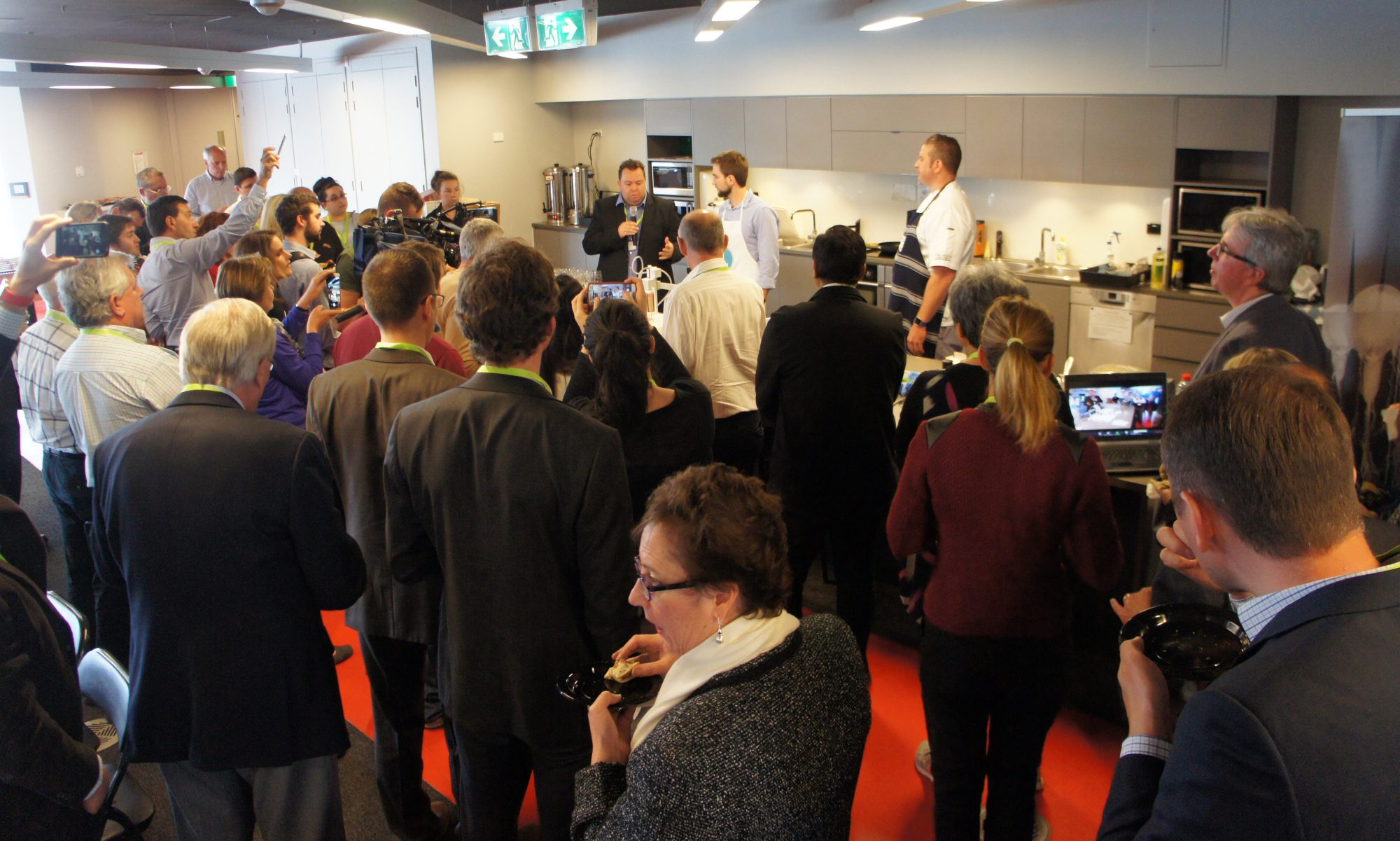 3D Foodprinting Conference